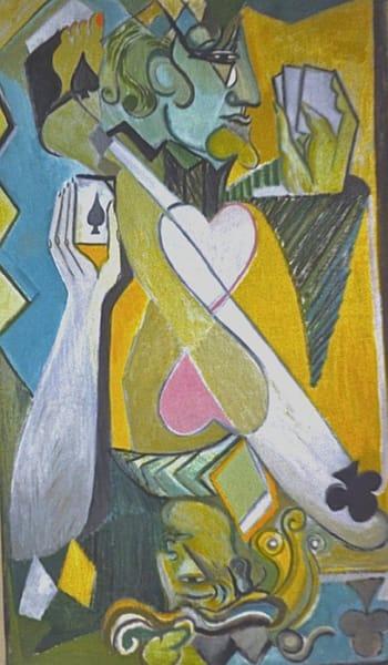 Ace Of Spades Art | Art Design & Inspiration Gallery