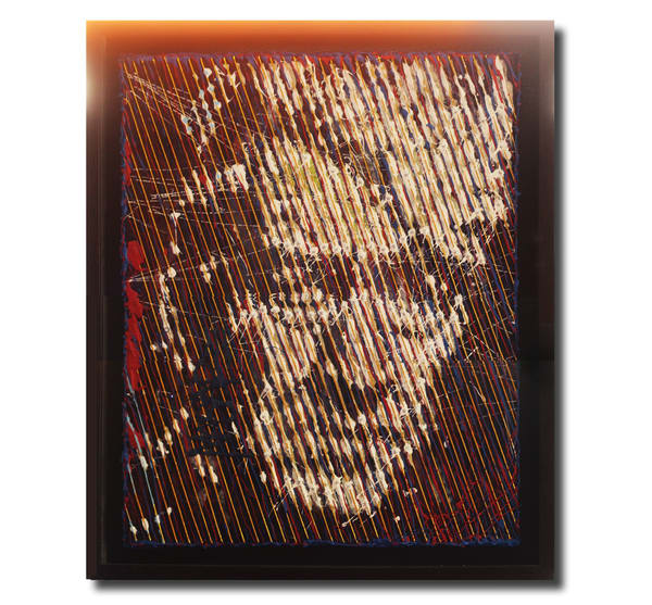 David Keith Lynch Art | Ralwins Art Gallery