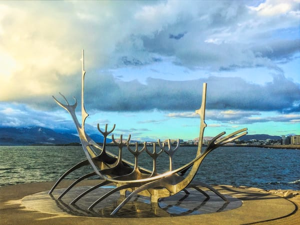 Sun Voyager  Photography Art | Pam Phillips Photography
