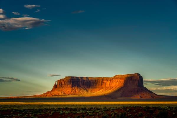 Monument Valley Train Rock 075 Photography Art | Carol Brooks Parker Fine Art Photography