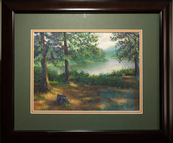 Perceptions   Original Art   Mark Grasso Fine Art