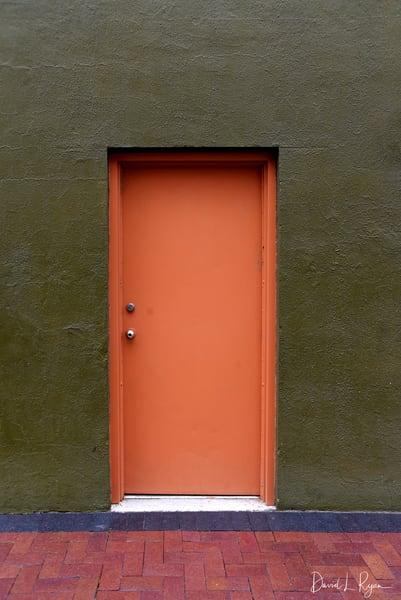 Boise Door Photography Art | David Ryan Photography