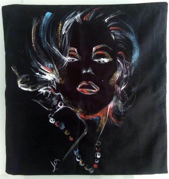 Monroe Art | Alex Art Style