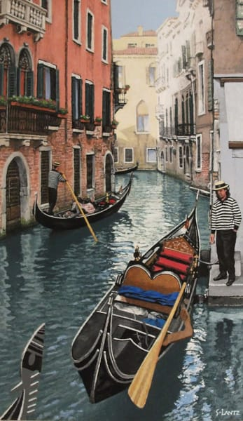 Venice A.M. Art | Fountainhead Gallery