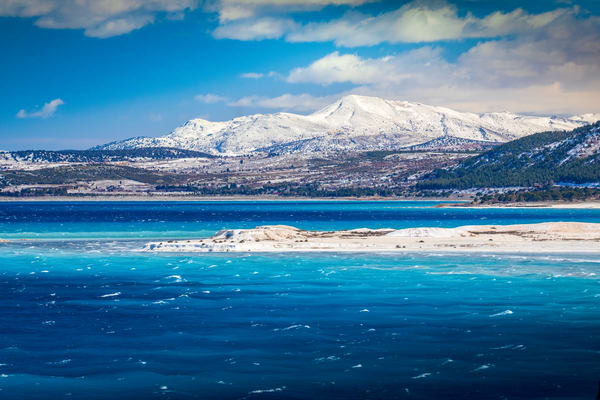 Salda Lake Photography Art | Laura Tidwell Photography