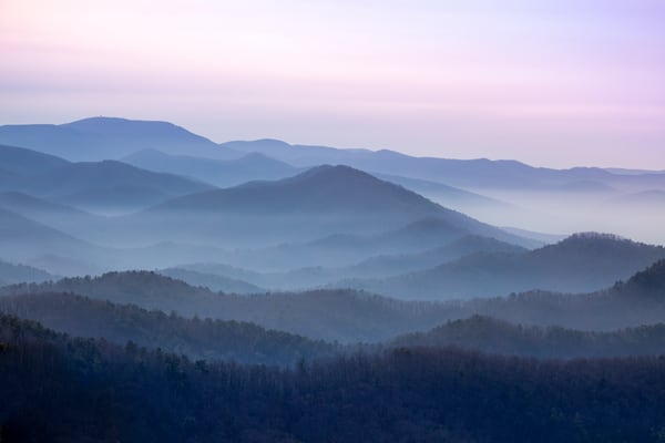 Blue Ridge Photography Art | Laura Tidwell Photography