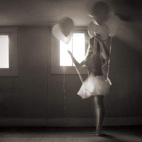 Balloons Art | Cincy Artwork