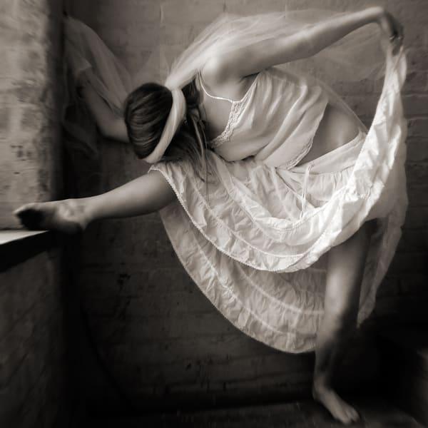 Dancer Art | Cincy Artwork