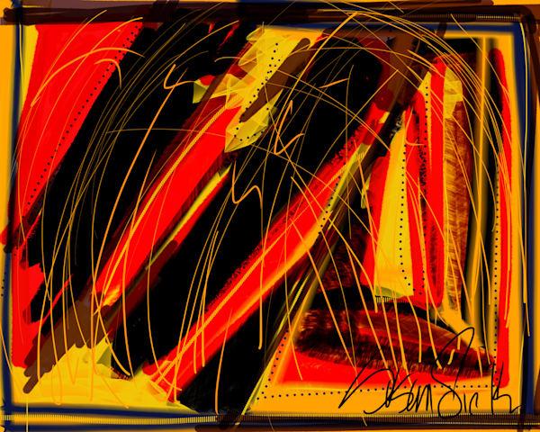 Fire In The Hole Art   Susan Fielder & Associates, Inc.