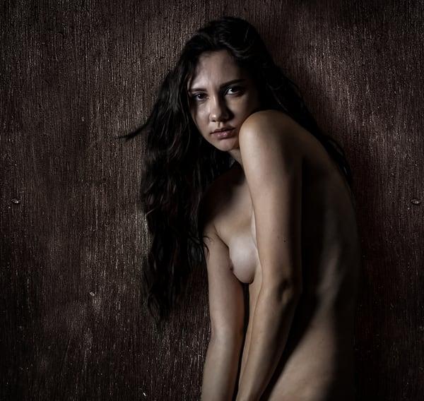 Portrait Noir Photography Art   Dan Katz, Inc.