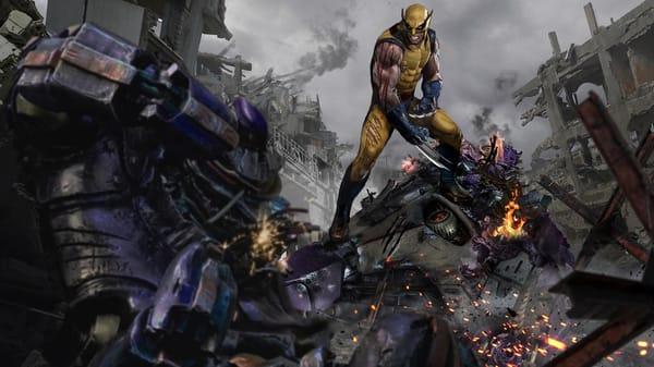 Wolverine Gen One