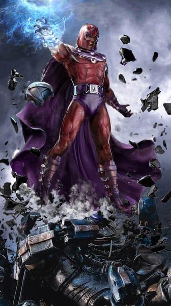 Magneto 2.0