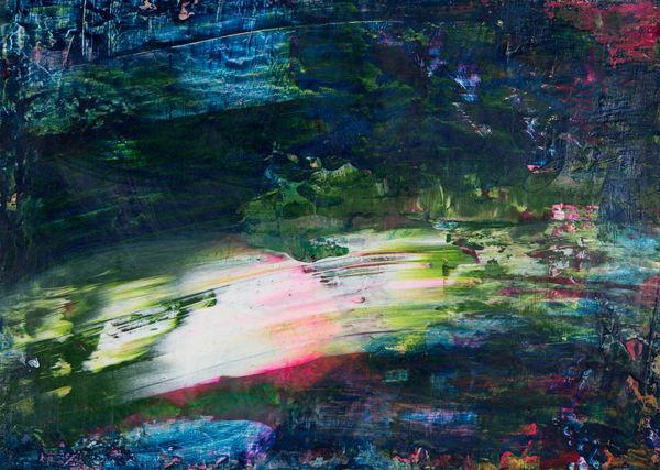 Every Road Leads To An Echo Art | Éadaoin Glynn