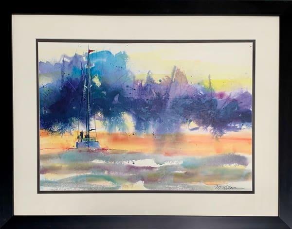 Into The Storm Art | Mickey La Fave