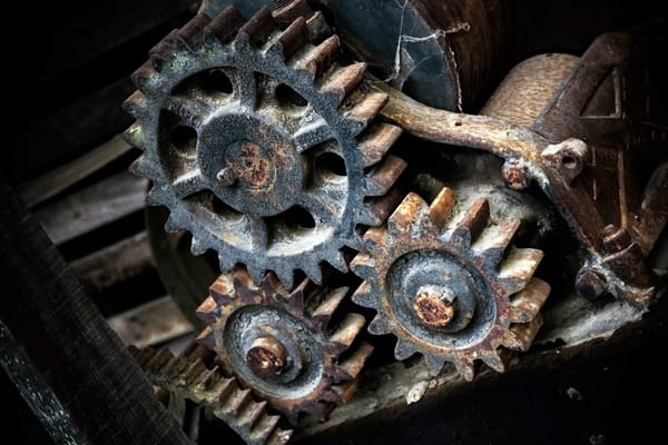 PBuzenius-Gears