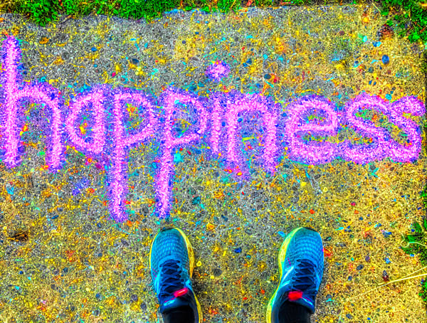 Stand in Your Happiness|Fine Art Photography by Todd Breitling