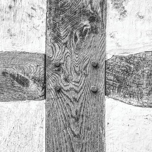 Wood 4 B W Photography Art | Robert Leaper Photography