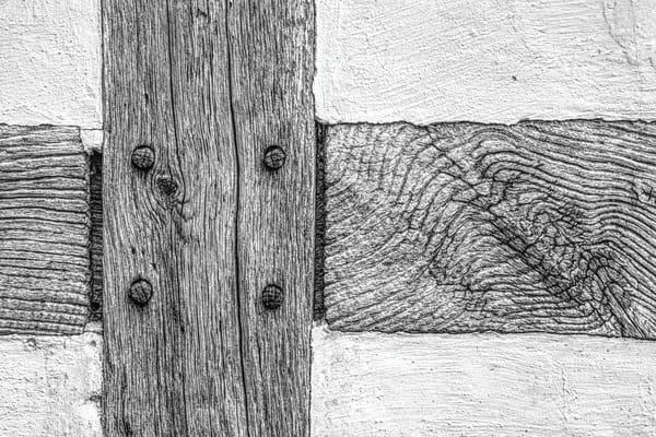 Wood 1 B W Photography Art | Robert Leaper Photography