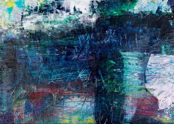 Mo Chroí (My Heart / My Love) Art | Éadaoin Glynn
