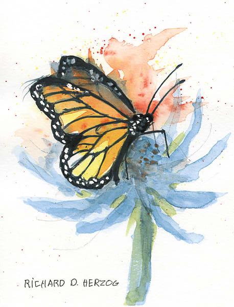 Butterfly 1 Art | Cincy Artwork