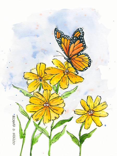 Butterfly 4 Art | Cincy Artwork