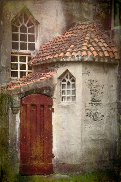 Castle At Fonthill  Photography Art | Pam Phillips Photography