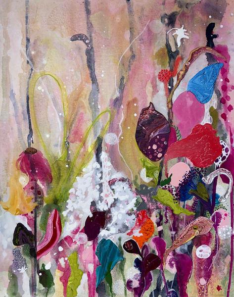 [Sold] Afternoon Delight Art | Dee Aurandt Studios