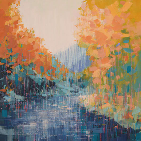 """Sojourn"" by Cameron Schmiz"