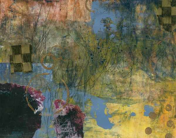 Reflection Art | Fountainhead Gallery