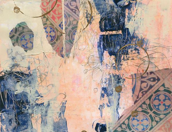 Sainte Chappelle Art | Fountainhead Gallery