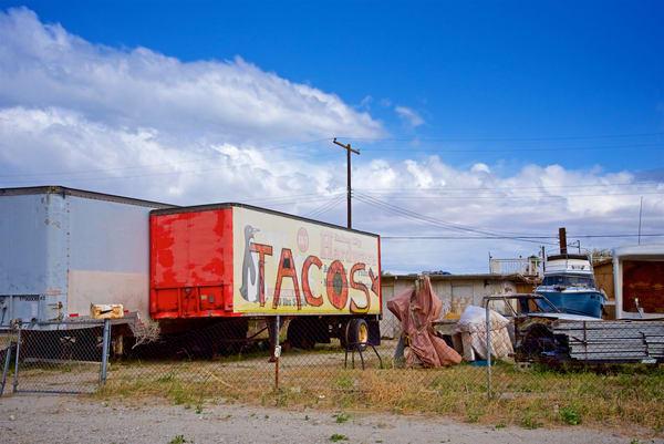 Tacos! Art | Shaun McGrath Photography
