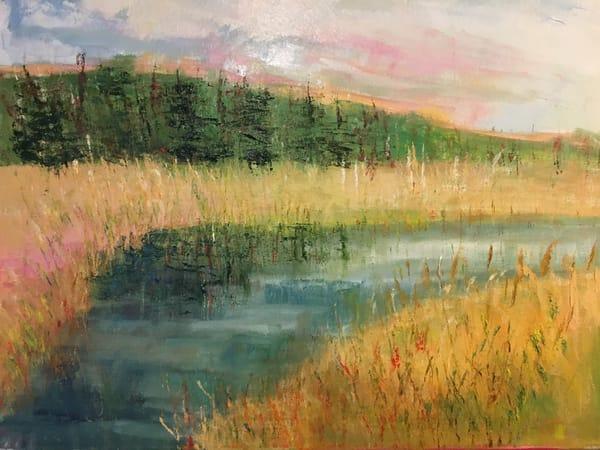 Spring Landscape Art | East End Arts