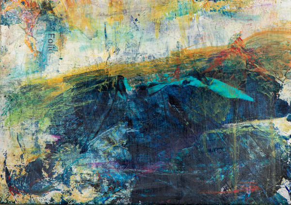 The Journey Art | Éadaoin Glynn