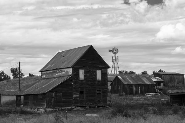 Ah Simpler Times, Co. Photography Art | Creighton Images