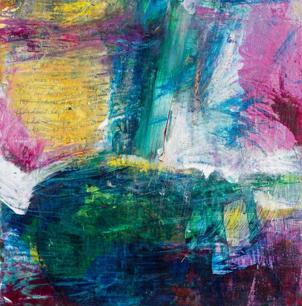The List Art | Éadaoin Glynn