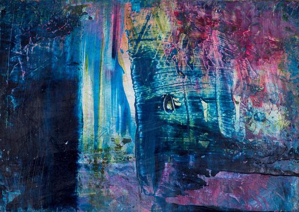 The Territories Of Dreams Art | Éadaoin Glynn