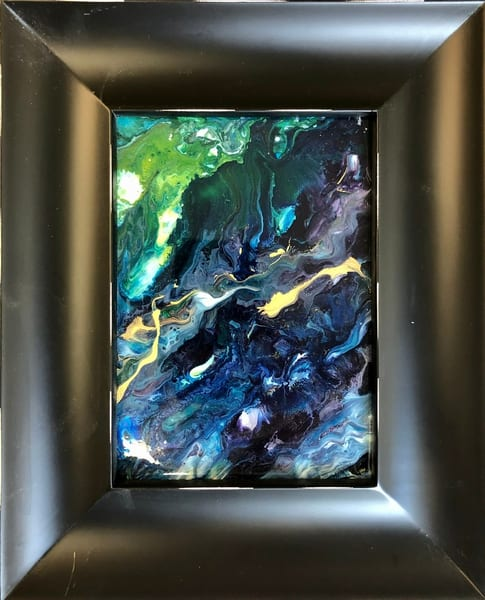 Strata Art | Holly Whiting Art