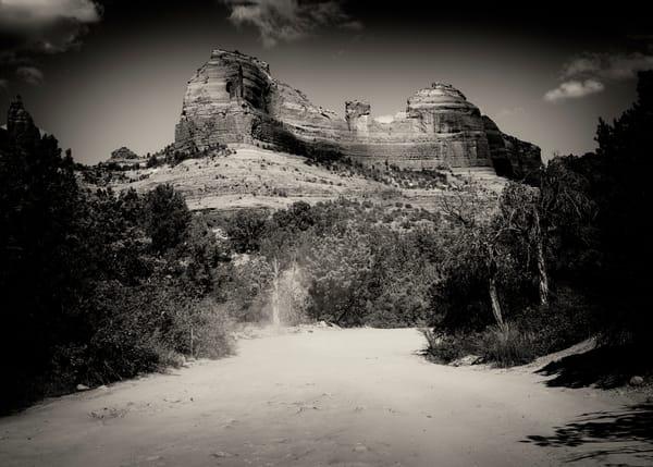 Sedonda 1142 Sepia Photography Art | Colin Murray Photography LLC