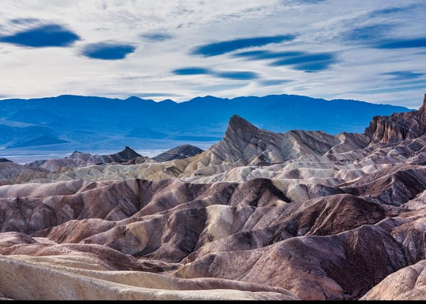 Death Valley 1234 Color Photography Art | Colin Murray Photography LLC