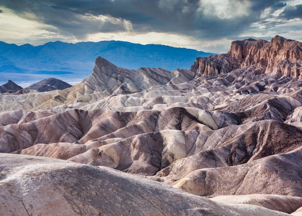 Death Valley 1236 Color Photography Art | Colin Murray Photography LLC