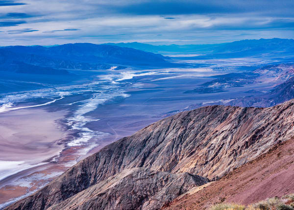 Death Valley 1213 Color Photography Art | Colin Murray Photography LLC