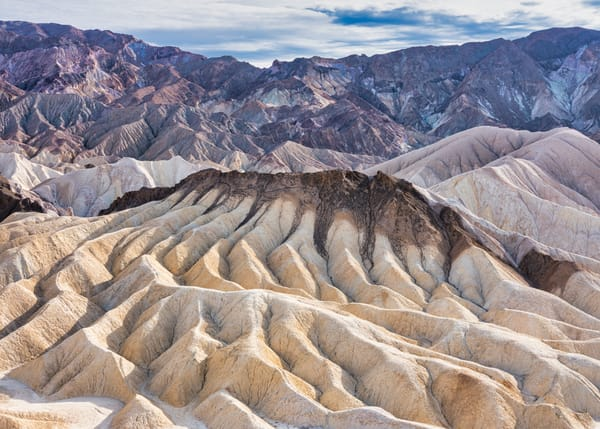 Death Valley 1238 Color Photography Art | Colin Murray Photography LLC