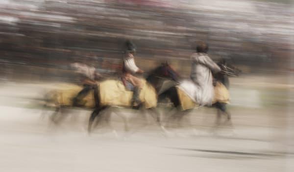 Horsestan Art | Danny Johananoff