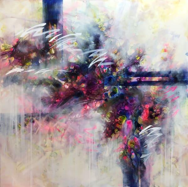 Outpouring Art | theartstationllc
