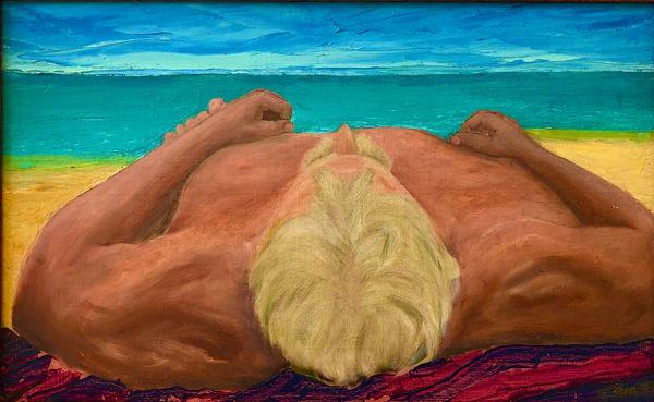 'shoreside' Art | Cera Arts