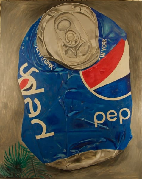 'pep' Art | Cera Arts