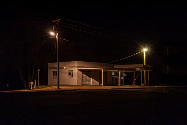 Photography - Nocturnes