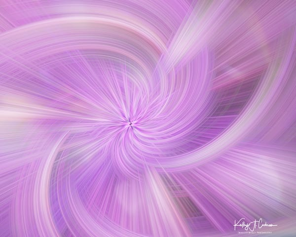 Orchid Twirl 40 X32 Photography Art | Images2Impact