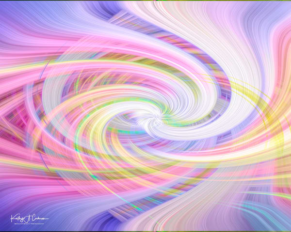 Wisteria Spin 40 X60 Copy Photography Art | Images2Impact
