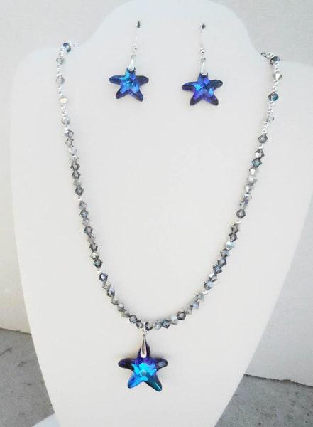 KThierstein-Swarovski-Bermuda-Blue-Starfish-Set